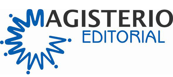 magisterio editorial